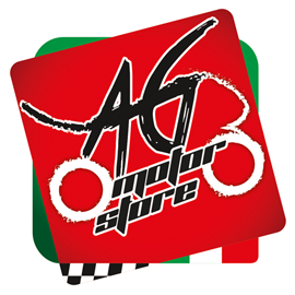 Agmotorstore Official Ducati Shop