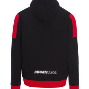 Official Sweatshirt Hoodie Ducati Corse Racing Marlboro Man