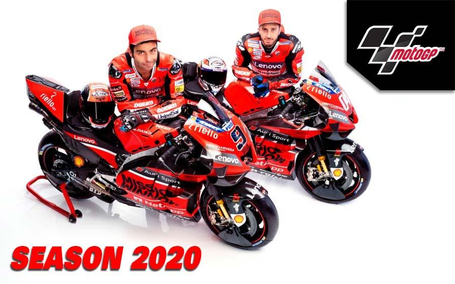 Ducati_MotoGP2020_riders