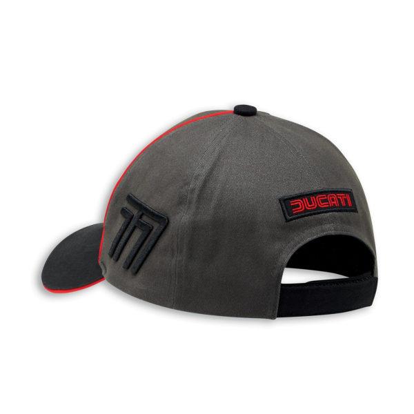 987700611 Cappellino Ducati Corse Cappello 77 baseball cap hat