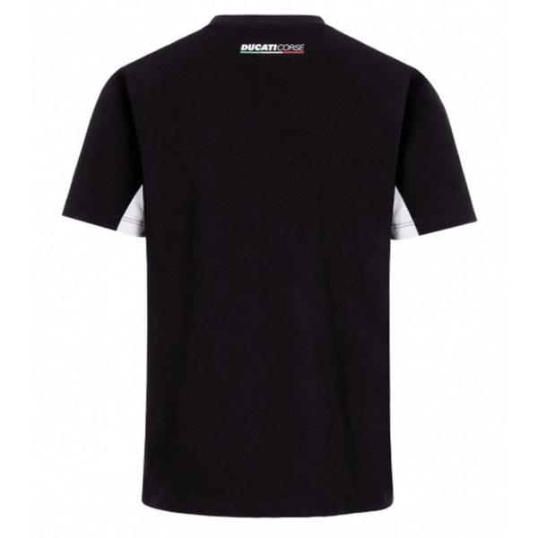 2036004 Tshirt Insert Side Ducati Corse Uomo 20