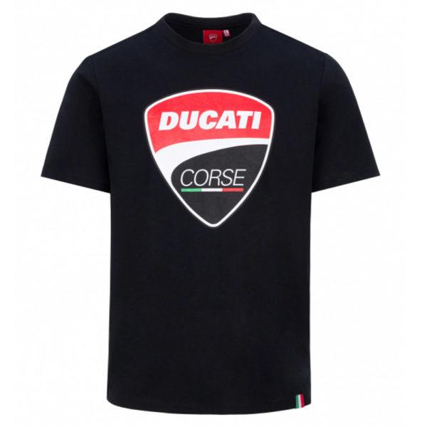 2036005_Tshirt_Ducati_Big_Logo_Uomo_nera