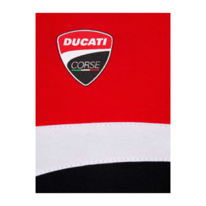 2036015 Ducati Corse Tank Top Fitness Donna Canotta Gym