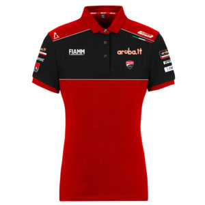 Polo Ducati Aruba WSBK Donna 2020 Official Superbike