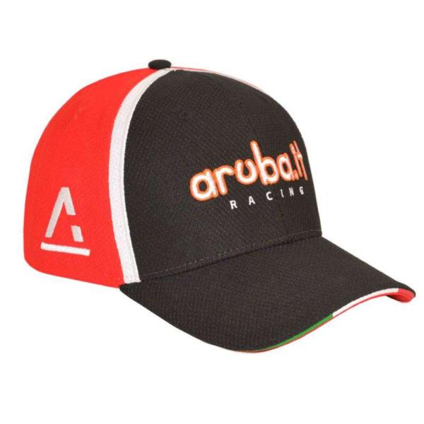 Cappellino Berretto Hat Cap Ducati Aruba WSBK 2020 Official Superbike