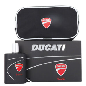 8055519860425 Ducati Profumo 1926 Kit Cofanetto Regalo Beauty