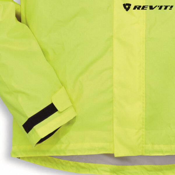 98102830 Giacca Antipioggia Ducati Strada2 Raincover kway