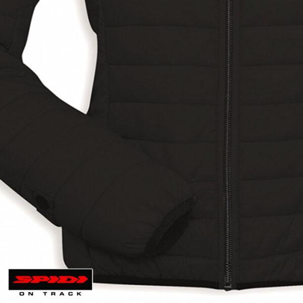 98103697 Giubbino Giacca Jacket cordura Tessuto Tour V2 Ducati Donna Spidi Sport Touring