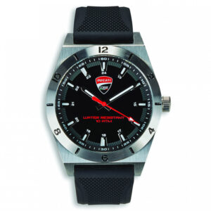 987697336 Orologio quarzo DC Power Ducati Corse