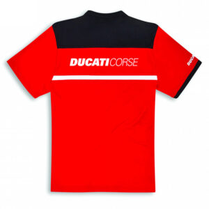 987699204 T-shirt Power Ducati Corse Bambino