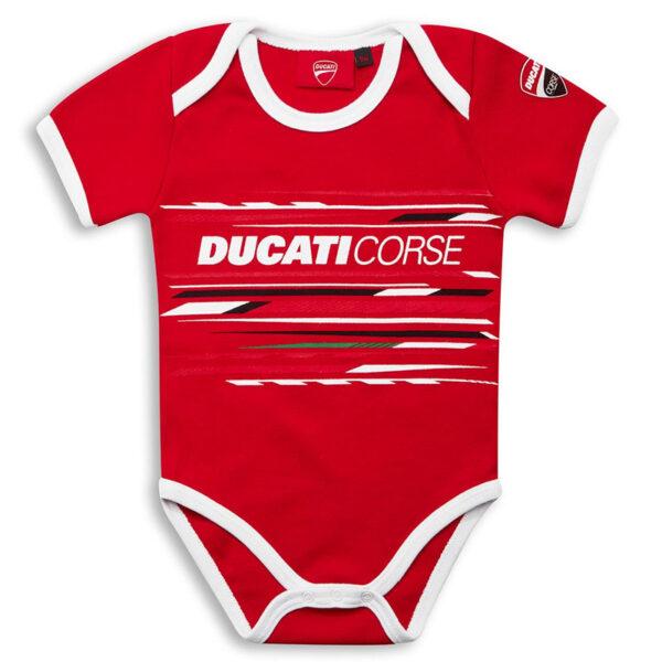 987700603 Body Ducati Corse Sport 20 Rosso