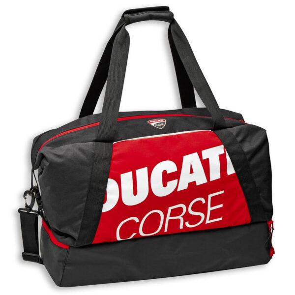 987700613 Borsone Palestra Gymbag Ducati Corse Freetime20