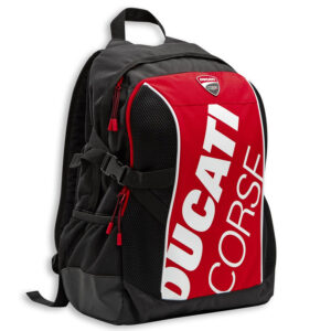 987700614 Zaino Ducati Corse Freetime 20 Backpack