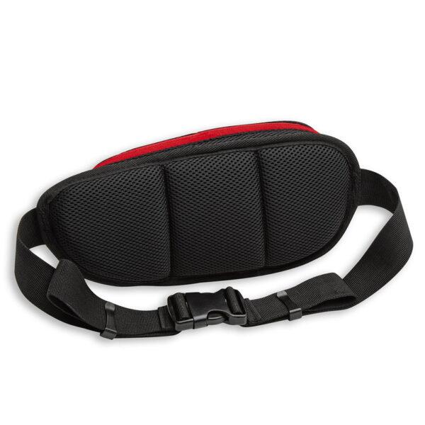 987700616 Marsupio Ducati Corse Freetime 20 waistpack