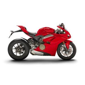 987700701 Modellino moto 1 18 Ducati Panigale V4