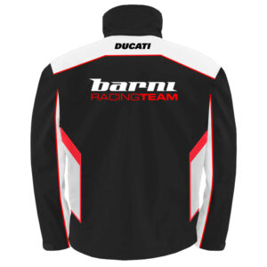 Giacca softshell Jacket Ducati Barni Racing Team Official Superbike