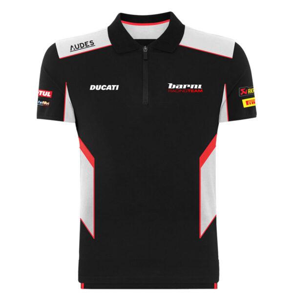 Polo Ducati Barni Racing Team Official Superbike