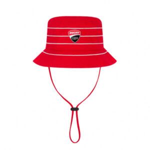 2046009 Cappellino Ducati Corse Pescatore Bambino