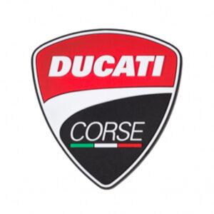 2056008 Magnete Frigo Ducati Corse Logo Team