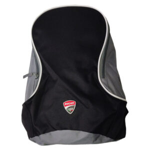 987699716 Zainetto Backpack Ducati Corse WDW Edition Nero
